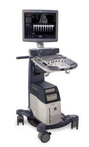 Centrum Medyczne La Vida dysponuje wysokiej klasy urządzeniem do USG Voluson S6 z 2016r.