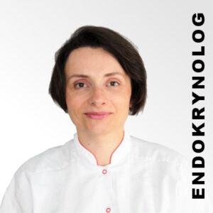 endokrynolog łódź