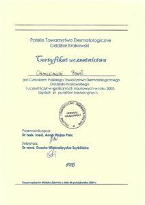 Paweł Chmielnicki dyplomy pion (22)