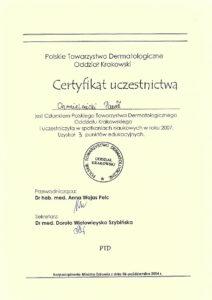 Paweł Chmielnicki dyplomy pion (24)
