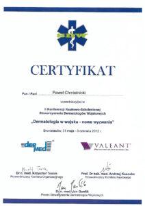 Paweł Chmielnicki dyplomy pion (27)