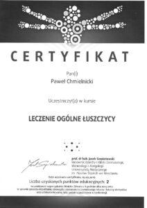 Paweł Chmielnicki dyplomy pion (34)